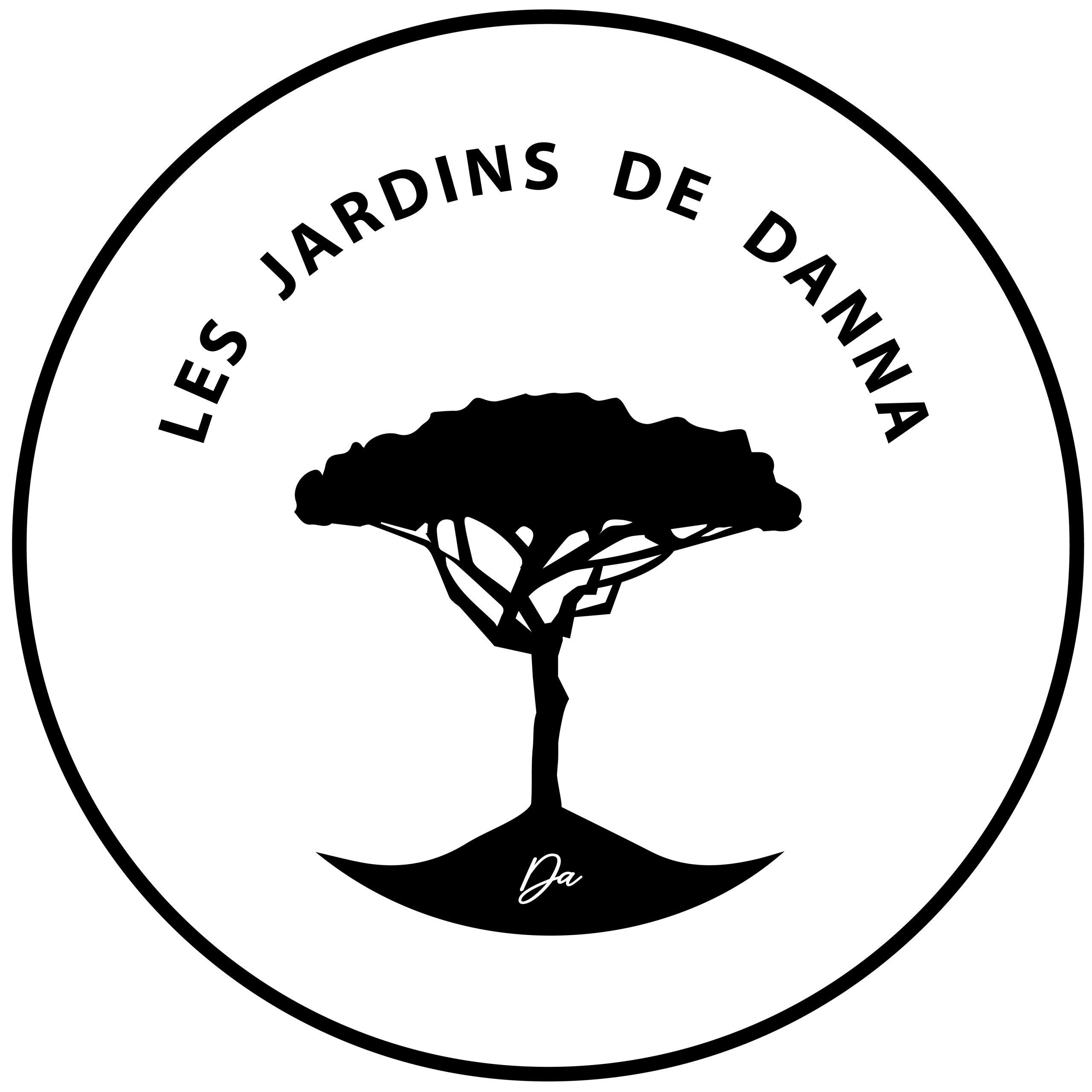 LES JARDINS DE DANNA